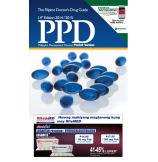 Philippine Pharmaceutical Directory, Pocket Version 14th Edition