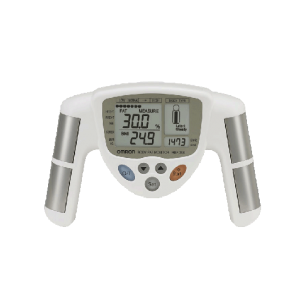 OMRON Body Fat Monitor (HBF-306)